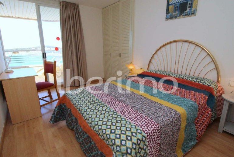 Appartement   à L'Escala pour 4 personnes avec piscine commune et vue mer p10