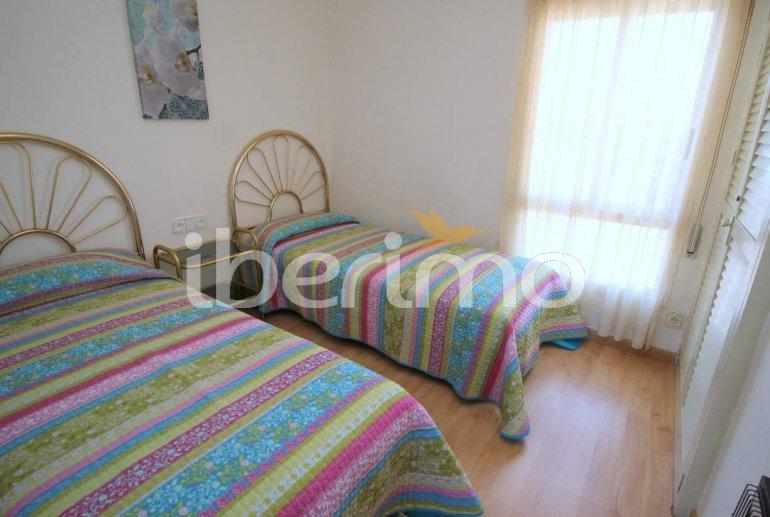 Appartement   à L'Escala pour 4 personnes avec piscine commune et vue mer p11