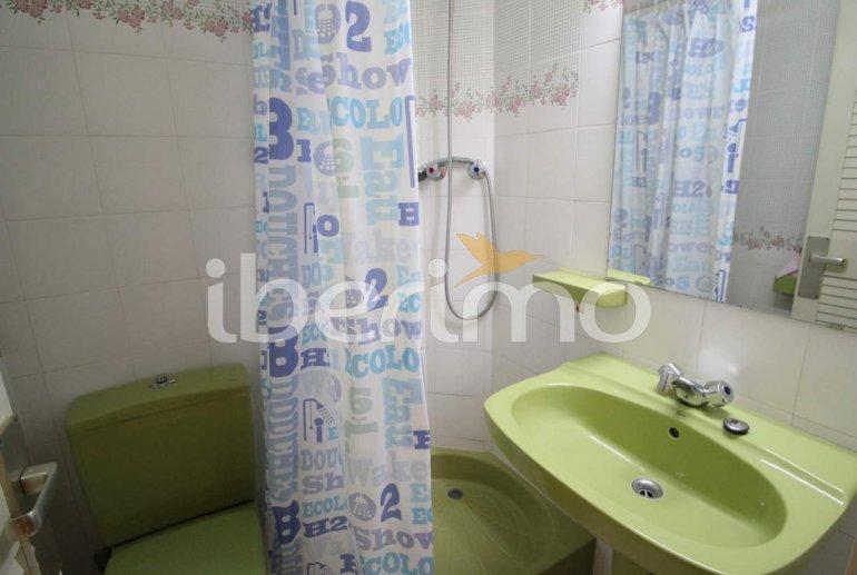 Appartement   à L'Escala pour 4 personnes avec piscine commune et vue mer p13