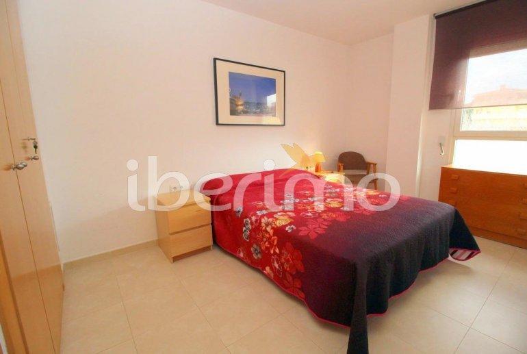Appartement   à L'Escala pour 4 personnes avec parking privé, climatisation et proche mer p9
