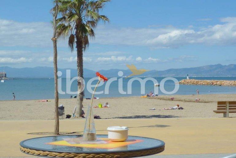 Appartement   à L'Escala pour 4 personnes avec parking privé, climatisation et proche mer p15
