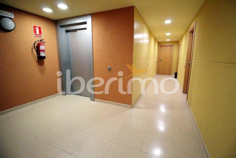 Appartement   à L'Escala pour 4 personnes avec parking privé, climatisation et proche mer p13