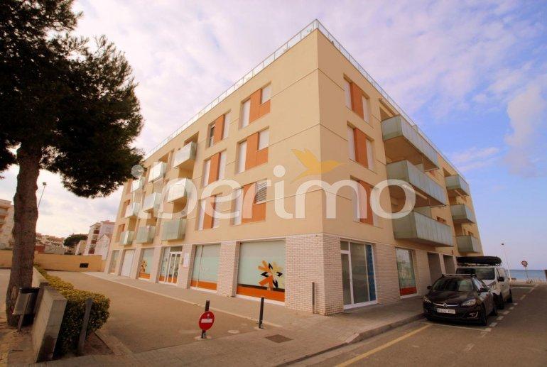 Appartement   à L'Escala pour 4 personnes avec parking privé, climatisation et proche mer p14