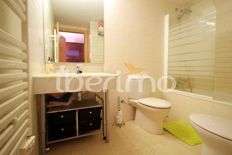 Appartement   à L'Escala pour 4 personnes avec parking privé, climatisation et proche mer p11