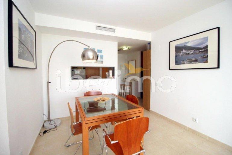 Appartement   à L'Escala pour 4 personnes avec parking privé, climatisation et proche mer p7