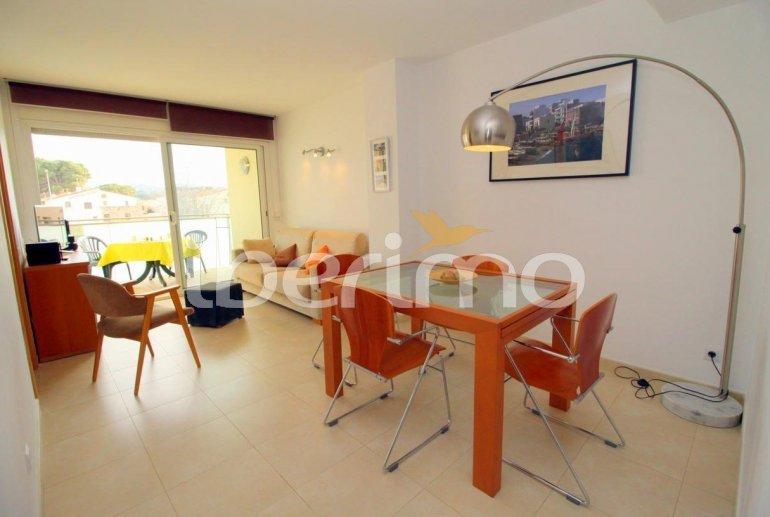 Appartement   à L'Escala pour 4 personnes avec parking privé, climatisation et proche mer p5