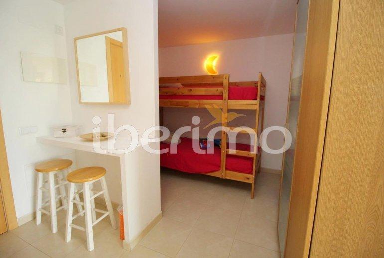 Appartement   à L'Escala pour 4 personnes avec parking privé, climatisation et proche mer p10