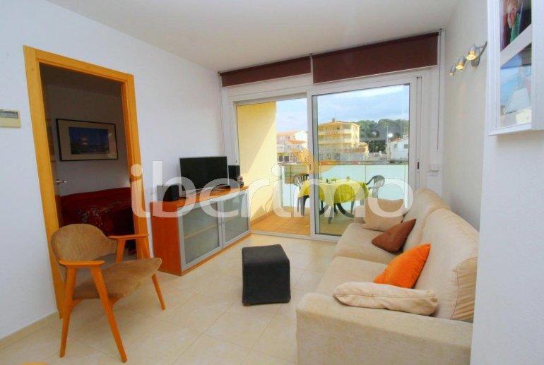 Appartement   à L'Escala pour 4 personnes avec parking privé, climatisation et proche mer p4