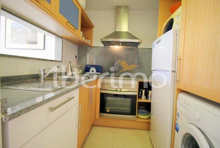 Appartement   à L'Escala pour 4 personnes avec parking privé, climatisation et proche mer p8