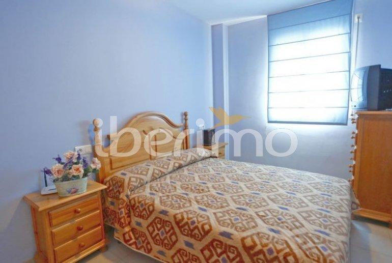Appartement   à Deltebre  -  Riumar pour 6 personnes avec piscine commune p6