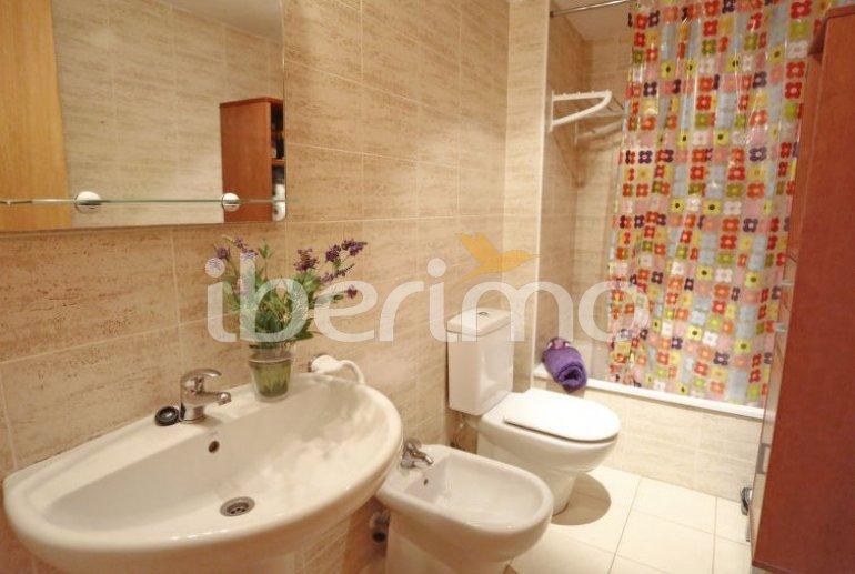 Appartement   à Deltebre  -  Riumar pour 6 personnes avec piscine commune p8