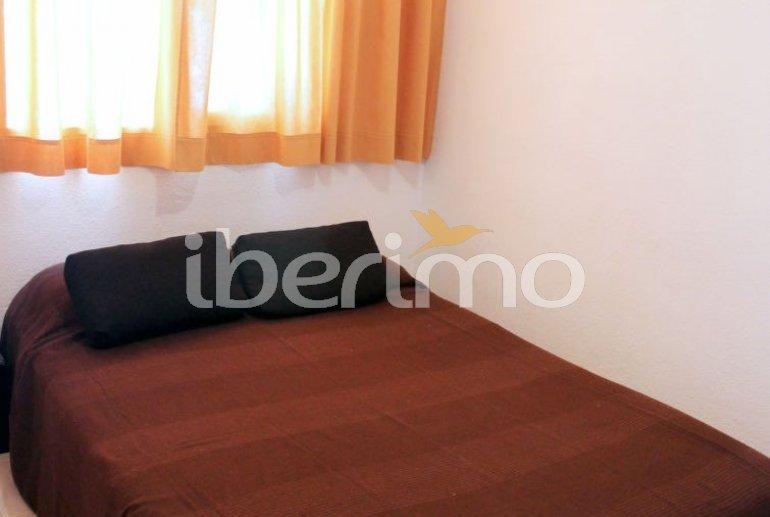Appartement   à Benidorm pour 2 personnes avec piscine commune p10