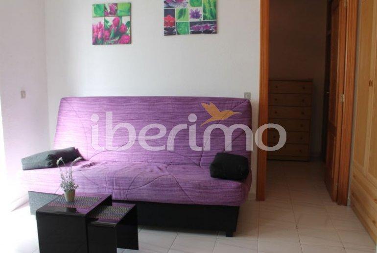 Appartement   à Benidorm pour 2 personnes avec piscine commune p5