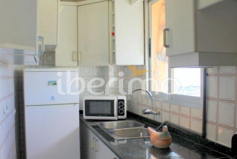 Appartement   à Benidorm pour 2 personnes avec piscine commune p7