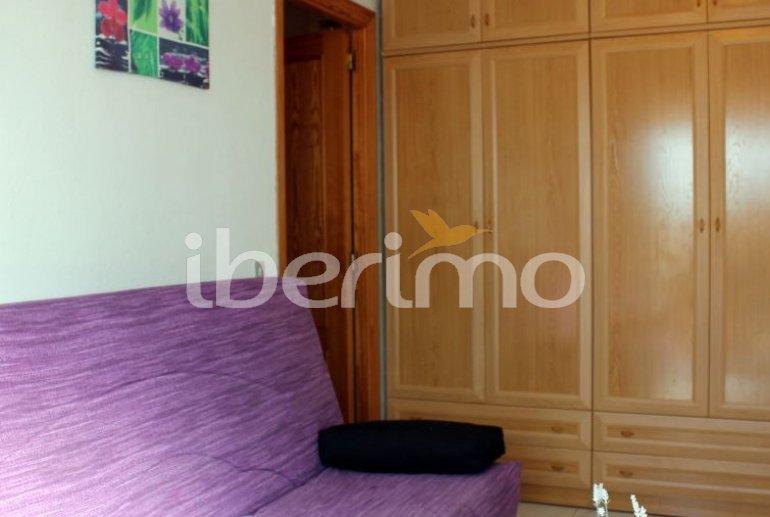 Appartement   à Benidorm pour 2 personnes avec piscine commune p8
