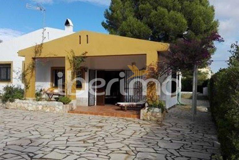 Villa   à Ametlla de Mar pour 8 personnes avec piscine privée p19