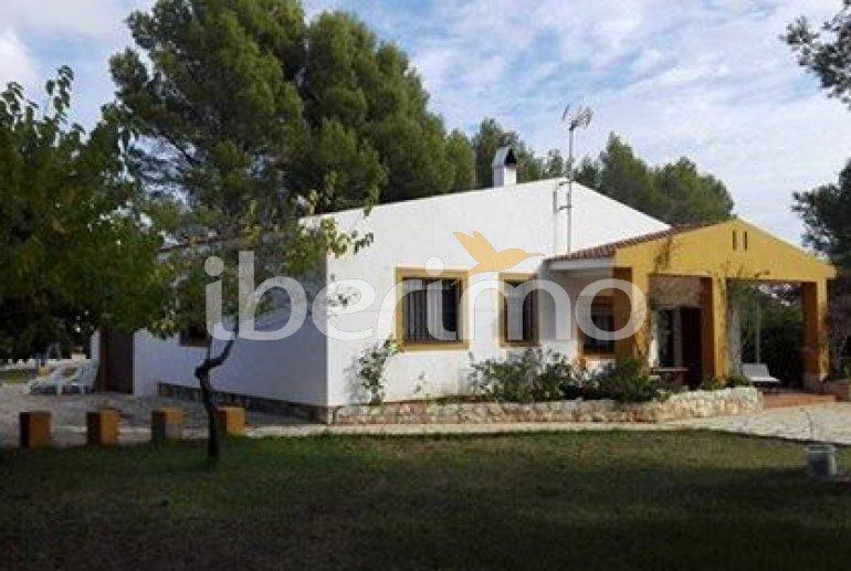 Villa   à Ametlla de Mar pour 8 personnes avec piscine privée p21