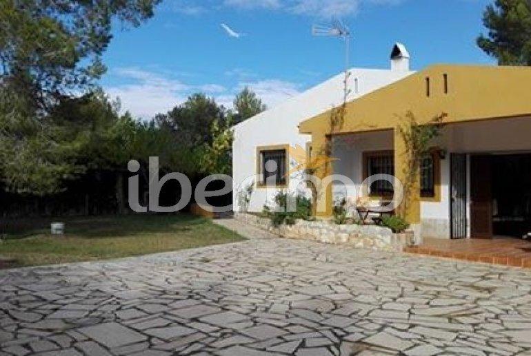 Villa   à Ametlla de Mar pour 8 personnes avec piscine privée p20