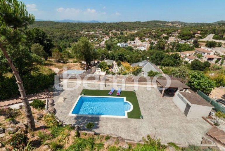 Villa   à Tordera pour 6 personnes avec piscine privée p4