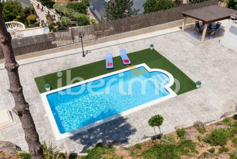 Villa   à Tordera pour 6 personnes avec piscine privée p5