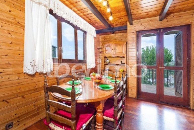 Villa   à Tordera pour 6 personnes avec piscine privée p8