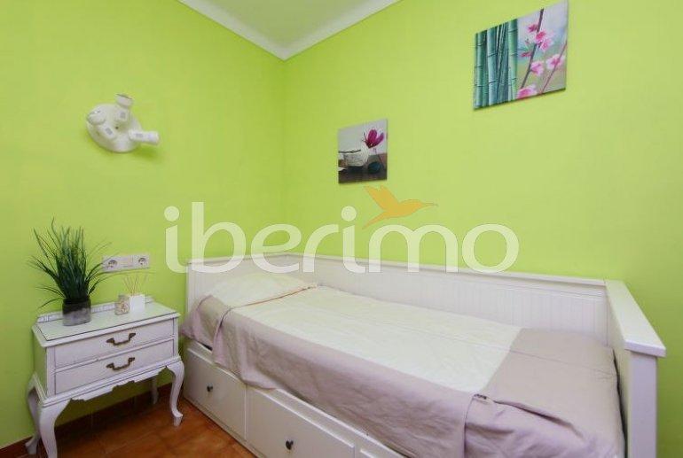 Villa   à L'Escala pour 4 personnes avec lave-linge p9