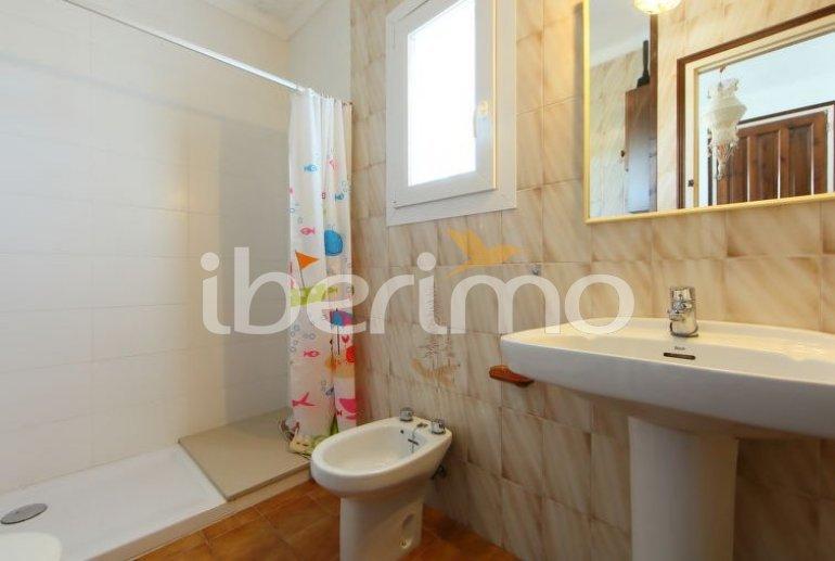 Villa   à L'Escala pour 4 personnes avec lave-linge p11