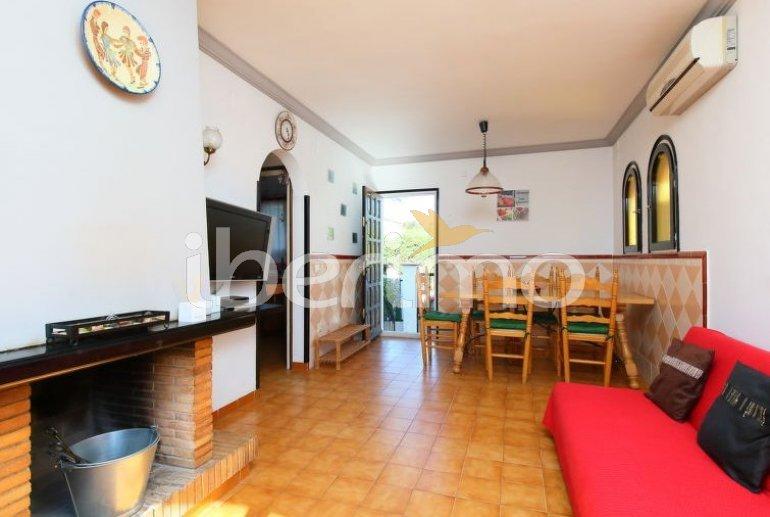 Villa   à L'Escala pour 4 personnes avec lave-linge p3
