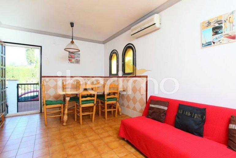 Villa   à L'Escala pour 4 personnes avec lave-linge p4