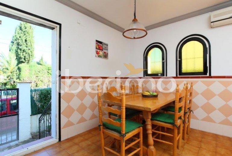 Villa   à L'Escala pour 4 personnes avec lave-linge p5