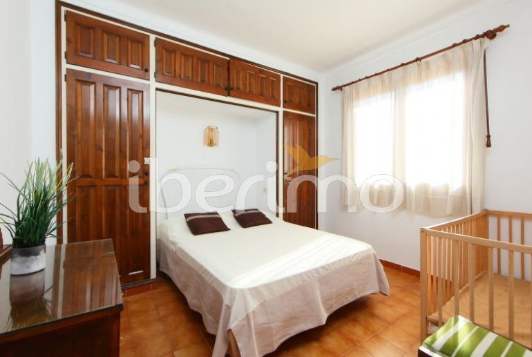 Villa   à L'Escala pour 4 personnes avec lave-linge p7