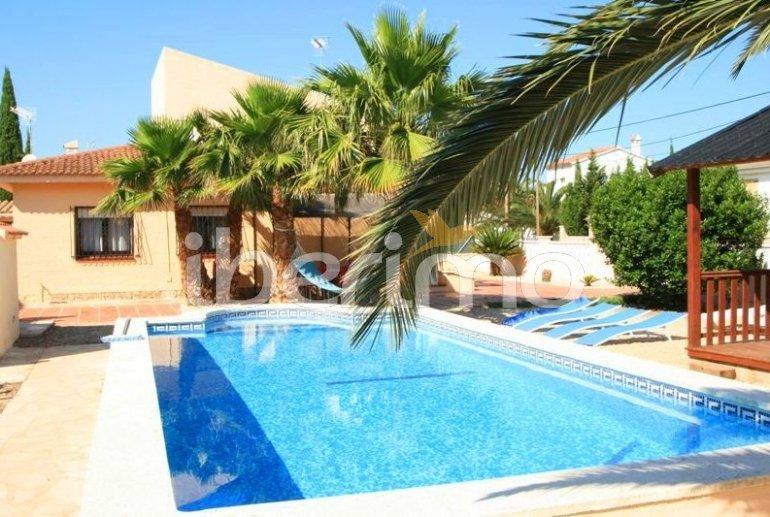 Villa   à Ametlla de Mar pour 12 personnes avec piscine privée p0
