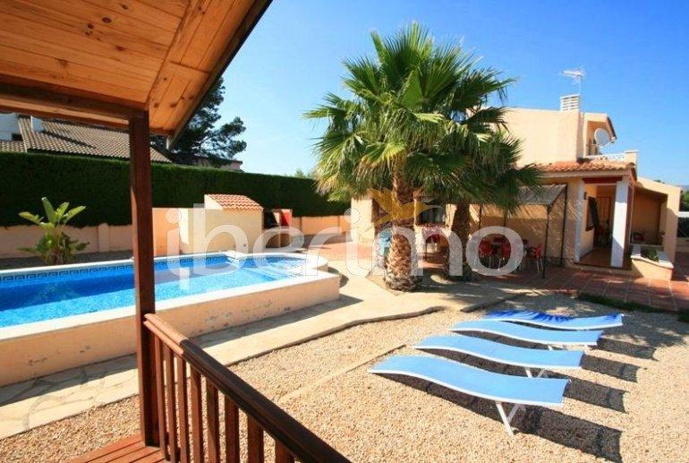Villa   à Ametlla de Mar pour 12 personnes avec piscine privée p3