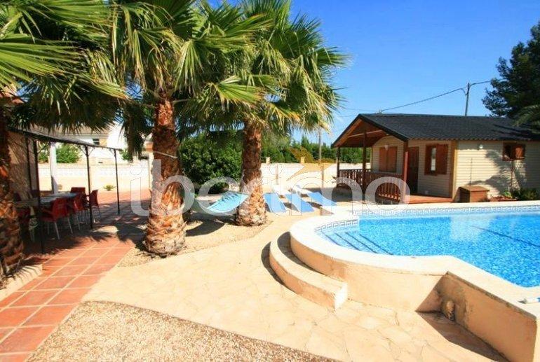 Villa   à Ametlla de Mar pour 12 personnes avec piscine privée p4