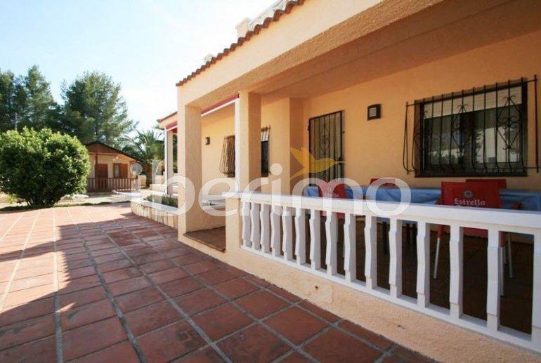 Villa   à Ametlla de Mar pour 12 personnes avec piscine privée p7
