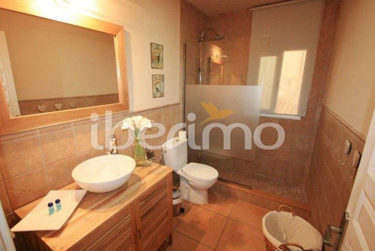 Villa   à Ametlla de Mar pour 12 personnes avec piscine privée p16