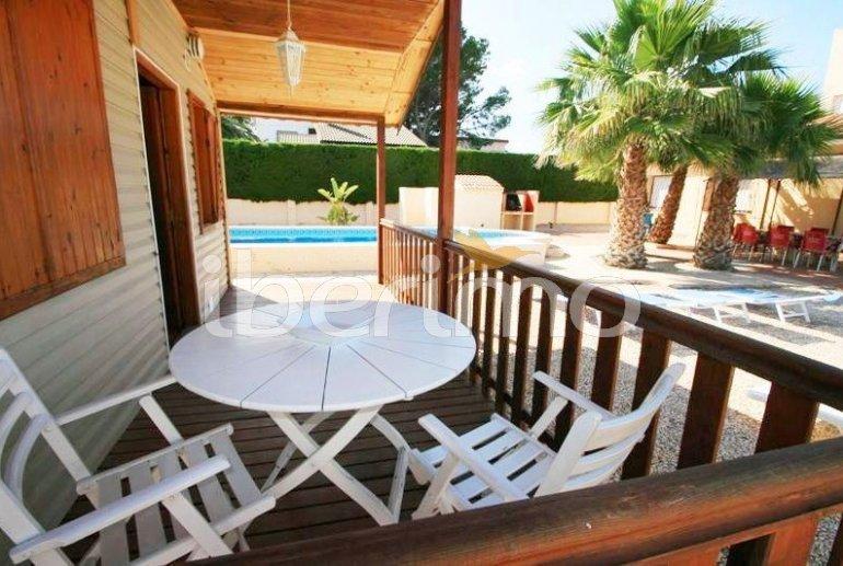 Villa   à Ametlla de Mar pour 12 personnes avec piscine privée p18