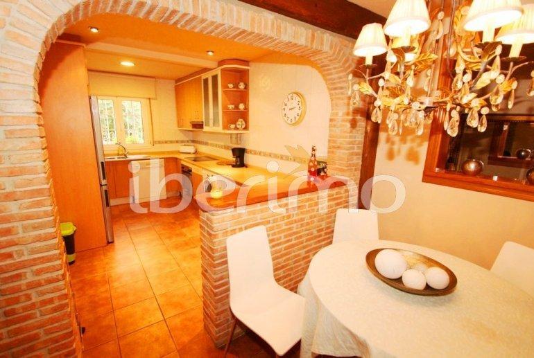 Villa   à Ametlla de Mar pour 6 personnes avec piscine privée p7
