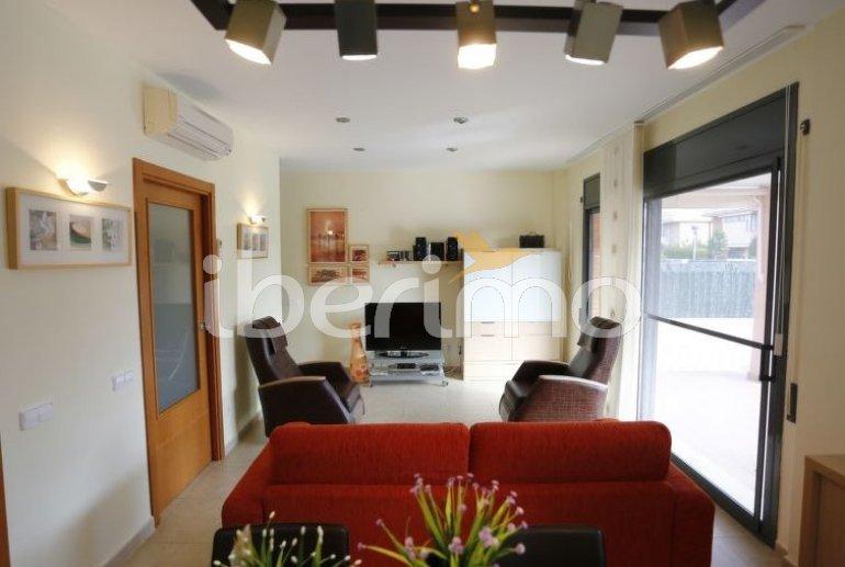 Villa   à L'Ampolla pour 6 personnes avec piscine privée p10