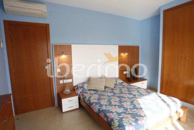 Villa   à L'Ampolla pour 6 personnes avec piscine privée p13