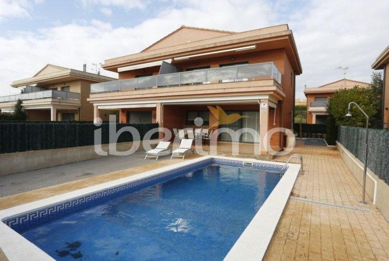 Villa   à L'Ampolla pour 6 personnes avec piscine privée p3