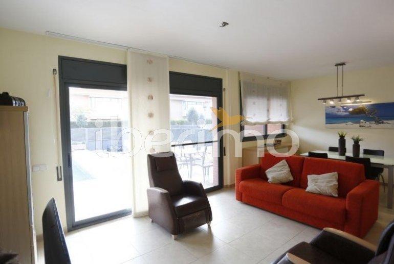 Villa   à L'Ampolla pour 6 personnes avec piscine privée p8