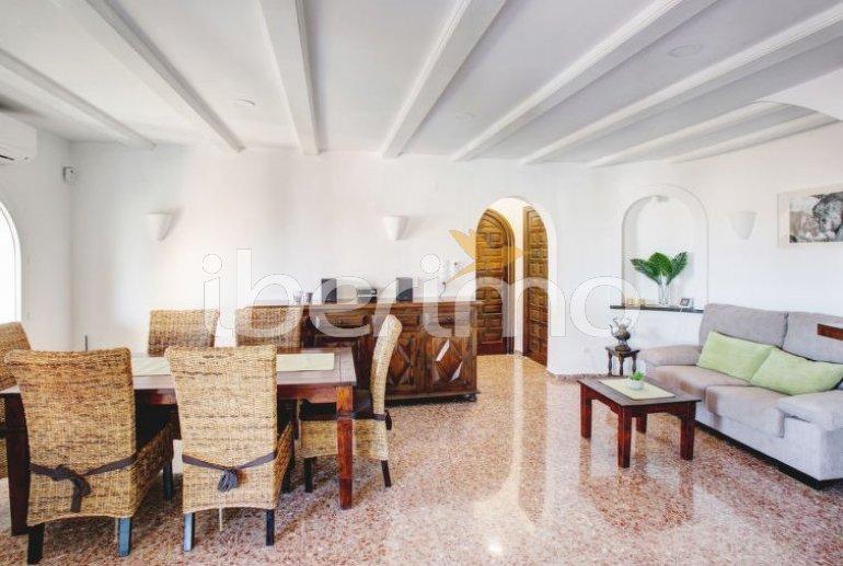 Villa   à Denia pour 4 personnes avec piscine privée p12