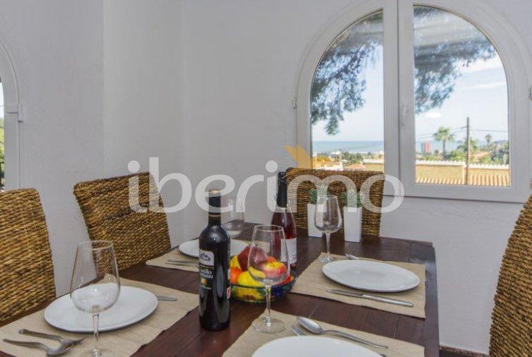 Villa   à Denia pour 4 personnes avec piscine privée p13