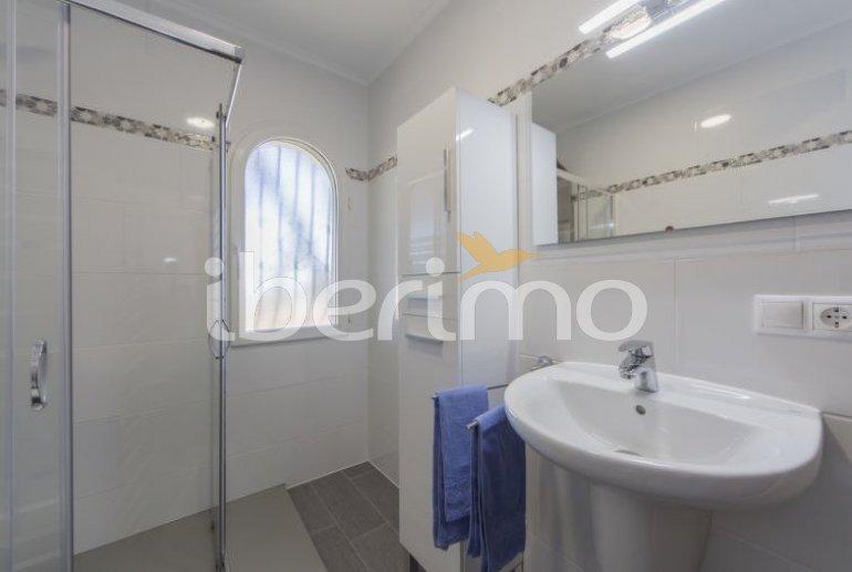 Villa   à Denia pour 4 personnes avec piscine privée p15