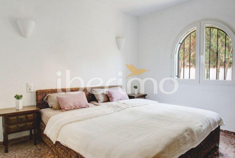 Villa   à Denia pour 4 personnes avec piscine privée p16