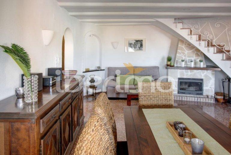Villa   à Denia pour 4 personnes avec piscine privée p8