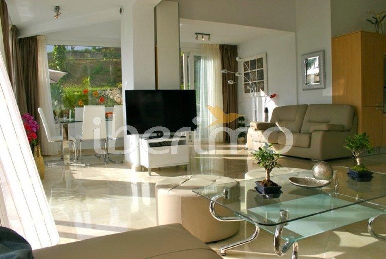 Villa   à Marbella pour 10 personnes avec belle vue mer p9