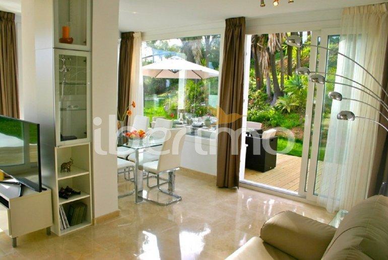 Villa   à Marbella pour 10 personnes avec belle vue mer p10