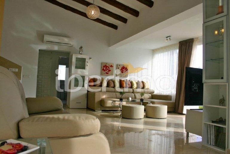 Villa   à Marbella pour 10 personnes avec belle vue mer p11